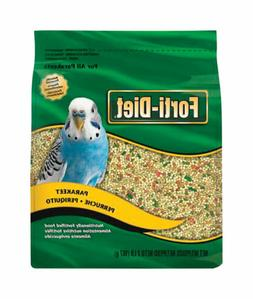 forti diet nutritional seed based
