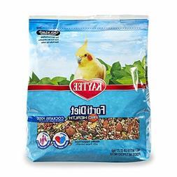 forti diet pro health bird food