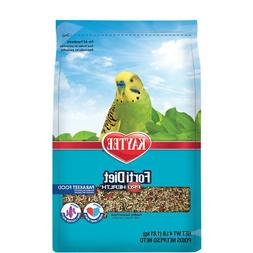forti diet pro health feather parakeet food