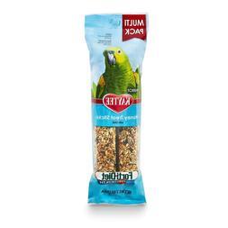 Kaytee Forti-Diet Pro Health Parrot Honey Treat Stick Value