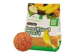 Zupreem Fruitblend Flavor With Natural Flavors Essential Nut