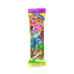 Fruit And Nut Kracker Sticks - Parrot