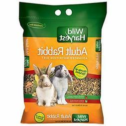 Wild Harvest G19814 Rabbit Food Blend, Small Animals Pet Sup