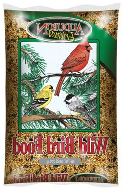 Global Harvest/woodinville 2124 5 Lb Wild Bird Food Pack Of