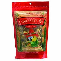 LAFEBER'S El Paso Nutri-Berries Pet Bird Food, Made with Non