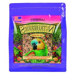 LAFEBER'S Sunny Orchard Nutri-Berries Pet Bird Food, Made wi