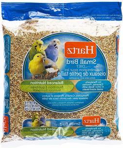 Hartz Parakeet, Canary, Finch Small Bird Food Vitamins, Anti
