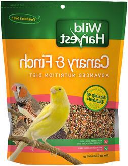 Healthy Birds Wild Harvest Canary & Finch Food Blend, Lovebi