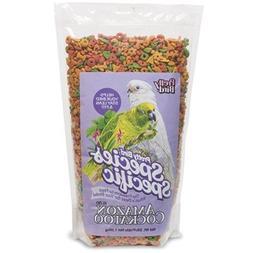 Pretty Bird Hi-Pro Special Complete Food - 3lb - Amazon & Co