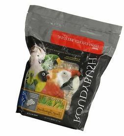 RoudyBush High Energy Breeder Bird Food, Medium, 44-Ounce