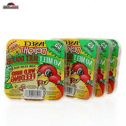 C & S Products Insect Suet Dough Beef Suet, Ground Corn, Oat