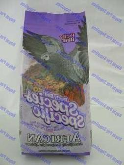Pretty Bird International African Special Diet With Extra Ca