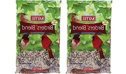 .Kaytee Birders' Blend, 8-Pound Bag  Brand New and Fast Ship