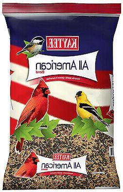 Kaytee Products 100514174 18 lbs. All Amer Bird Food