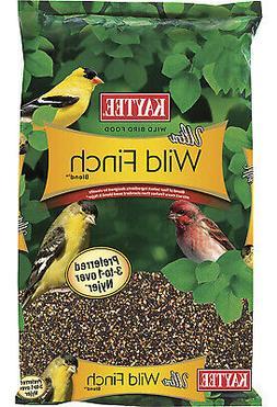KAYTEE PRODUCTS INC. Wild Bird Food, Finch Blend, 7-Lbs. 100