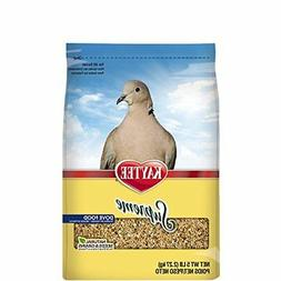 Kaytee Supreme Bird Food For Doves, 5-Lb Bag
