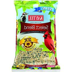 KAYTEEA Select Wild Bird Food