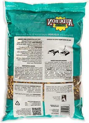 Audubon Park Crunch Critter Food Squirrel 15 Pounds