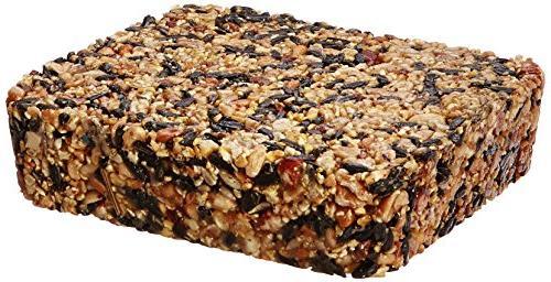 1480 woodpecker seed cake