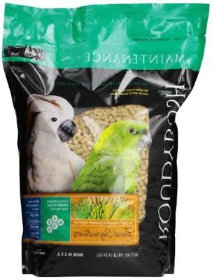 Roudybush 210Mddm Daily Maintenance Bird Food, Medium, 10-Po