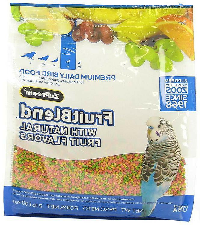 230301 fruitblend keet food