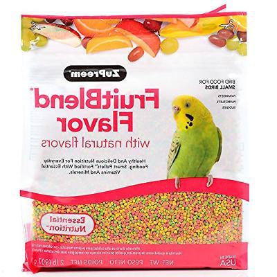 230311 fruitblend keet food
