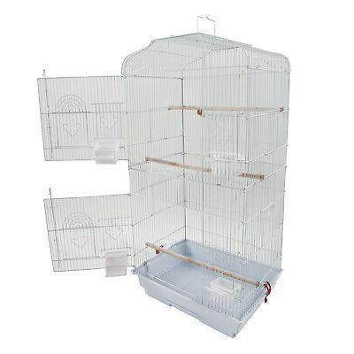 37 bird cage canary parakeet cockatiel lovebird