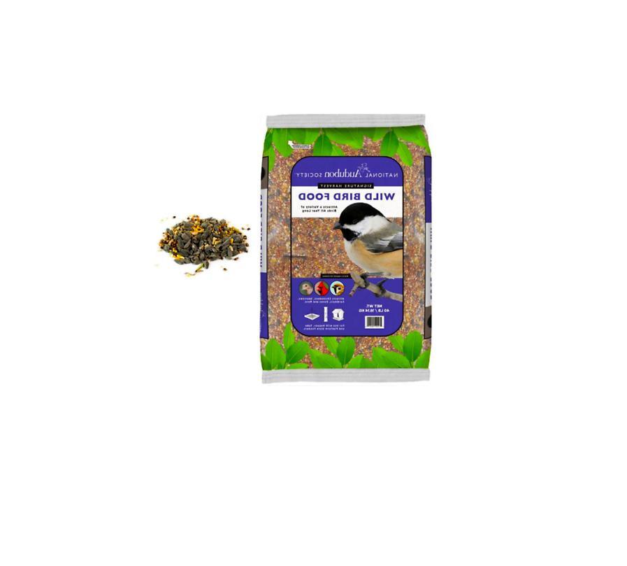 40-Lbs Premium Bag Audobon