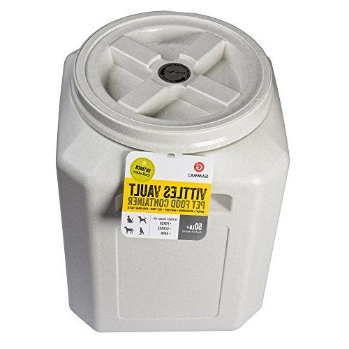 Vittles Vault Pet Containers /