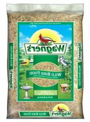 52004 classic wild bird food