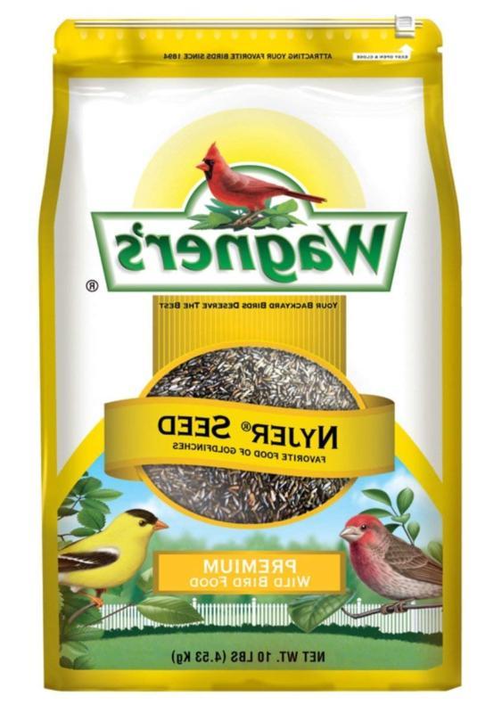 62050 nyjer seed bird food
