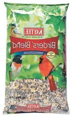 8 lb birders blend bird food premium