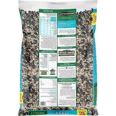 Bird Food Seed Balanced Vitamins & - 40