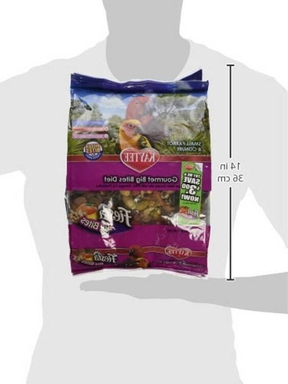 Bird Kaytee Fiesta Vitamins Size