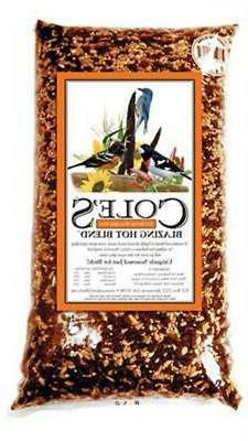10LB Hot Blen Bird Food