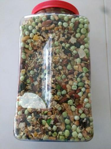 4 lb Loco Large Bird Food