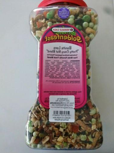4 lb Goldenfeast Loco Large Small Animal Food 64 oz