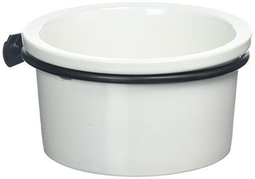 bpv6401 ceramic marble crock dish