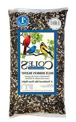 Cole's BR10 Blue Ribbon Blend Bird Seed, 10-Pounds