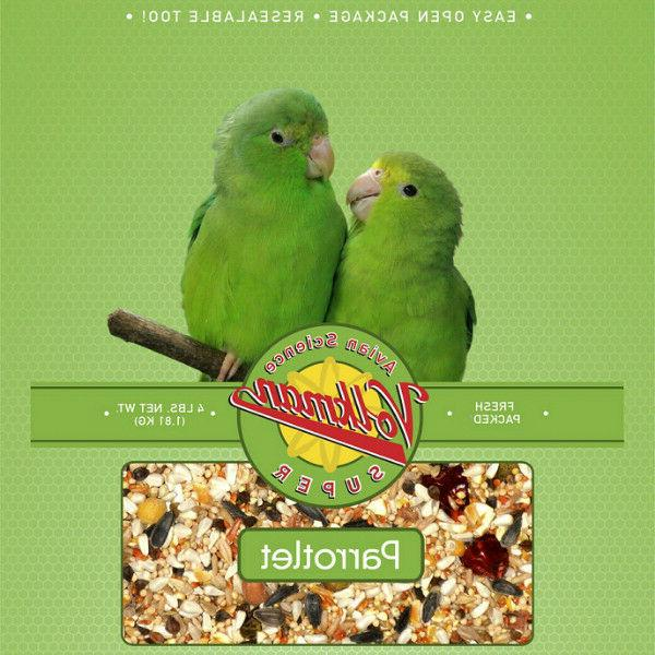 Tropical Carnival F.M. Brown's Bird Food for Cockatiels 3lb