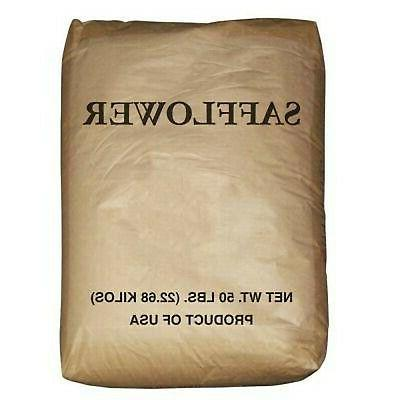 bulk bag safflower wild bird