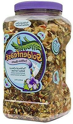 Goldenfeast Caribbean Bounty 64 Oz, New, Free Shipping