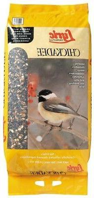 Lyric 2647416 Chickadee Wild Bird Mix - 20 lb. bag