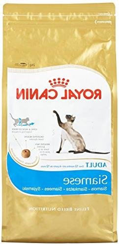 Royal Canin Adult Complete Cat Food for Siamese with Chicken