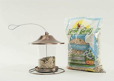 Ess Deluxe Food Attracts Grounds 10lbs