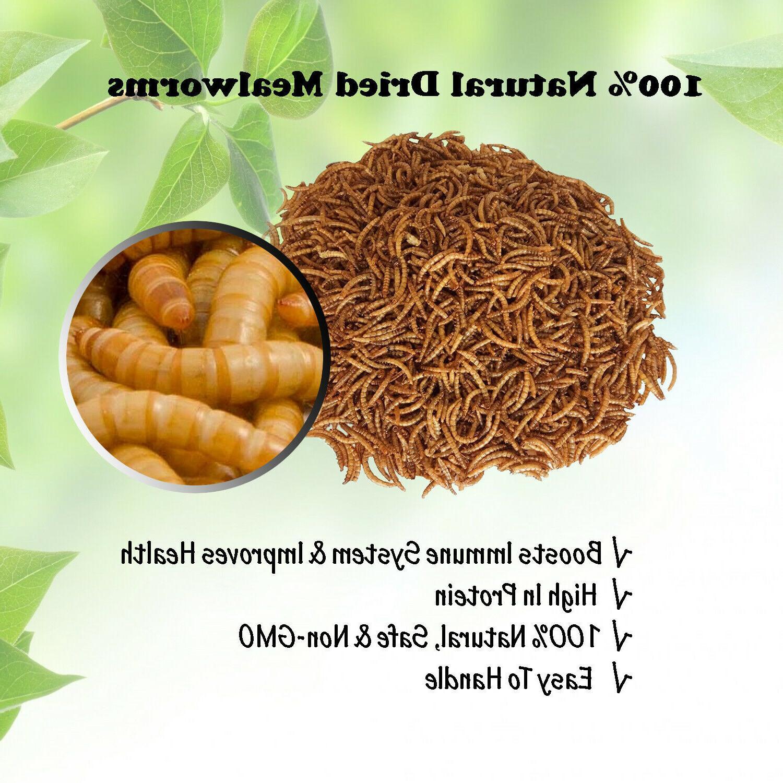 Dried Non-GMO