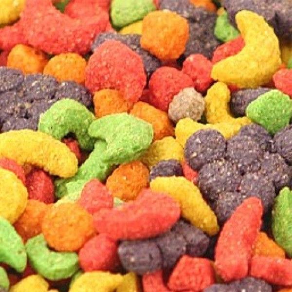 ZUPREEM Large Parrot Food Diet