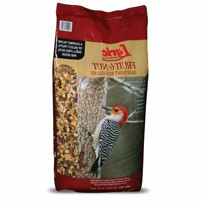 Lyric 2647417 Fruit Nut Energy Wild Bird Mix 20 lb.