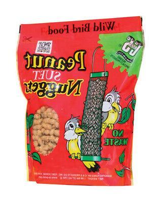 GC - C&S Products - Suet Nuggets - 27oz. - Peanut