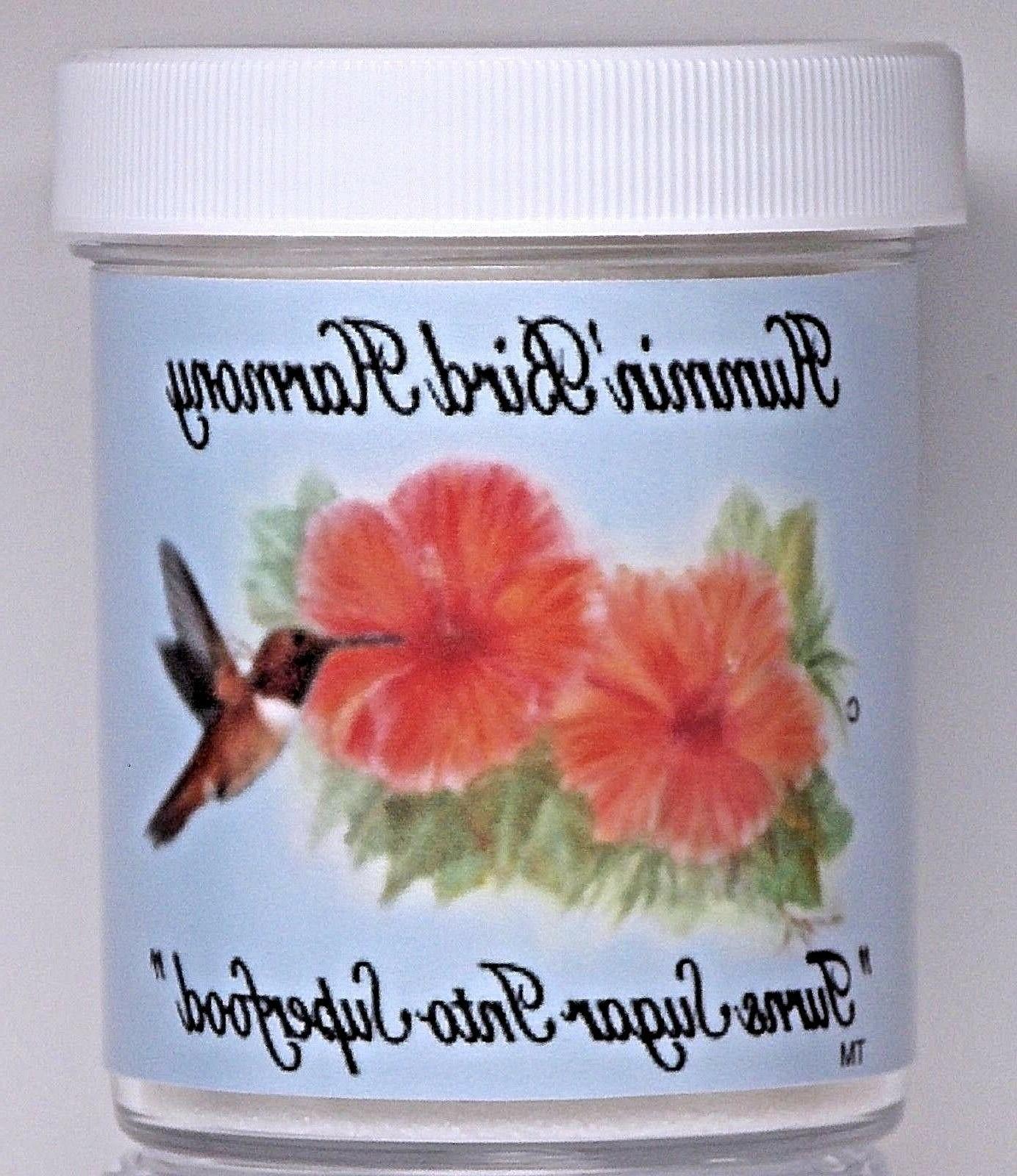 hummingbird feeder nurishment vitamiens food avian care